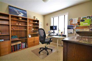 Photo 18: 501 10011 110 Street NW in Edmonton: Zone 12 Condo for sale : MLS®# E4192639