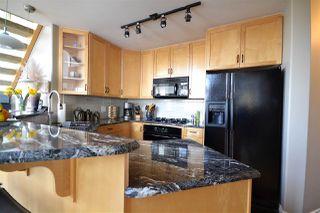 Photo 2: 501 10011 110 Street NW in Edmonton: Zone 12 Condo for sale : MLS®# E4192639