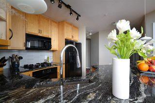Photo 5: 501 10011 110 Street NW in Edmonton: Zone 12 Condo for sale : MLS®# E4192639