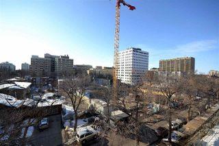 Photo 30: 501 10011 110 Street NW in Edmonton: Zone 12 Condo for sale : MLS®# E4192639