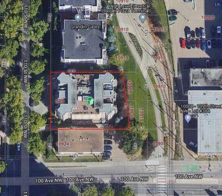 Photo 36: 501 10011 110 Street NW in Edmonton: Zone 12 Condo for sale : MLS®# E4192639