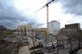 Photo 24: 501 10011 110 Street NW in Edmonton: Zone 12 Condo for sale : MLS®# E4192639
