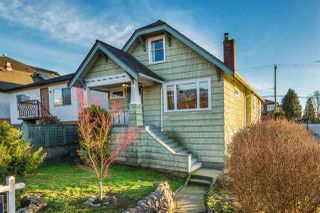 Main Photo: 304 E 37TH Avenue in Vancouver: Main House for sale (Vancouver East)  : MLS®# R2448478