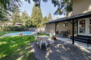 Photo 20: 1950 MERCER Avenue in Port Coquitlam: Lower Mary Hill House for sale : MLS®# R2451357