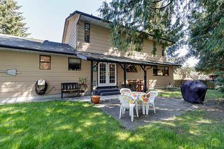 Photo 19: 1950 MERCER Avenue in Port Coquitlam: Lower Mary Hill House for sale : MLS®# R2451357