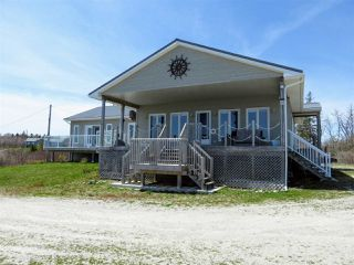 Photo 1: 4144 SANDY POINT Road in Jordan Bay: 407-Shelburne County Residential for sale (South Shore)  : MLS®# 202008366