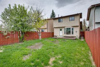 Photo 47: 23 SUNVALE Court SE in Calgary: Sundance Detached for sale : MLS®# C4297368
