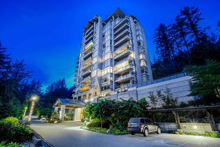 Main Photo: 1101 3355 CYPRESS Place in West Vancouver: Cypress Park Estates Condo for sale : MLS®# R2462950