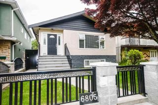 Photo 19: 6805 SHERBROOKE Street in Vancouver: South Vancouver House for sale (Vancouver East)  : MLS®# R2466550