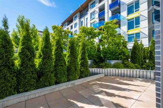 "Photo 28: 100 3289 RIVERWALK Avenue in Vancouver: South Marine Condo for sale in ""R & R"" (Vancouver East)  : MLS®# R2470251"