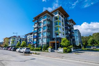 "Photo 2: 100 3289 RIVERWALK Avenue in Vancouver: South Marine Condo for sale in ""R & R"" (Vancouver East)  : MLS®# R2470251"