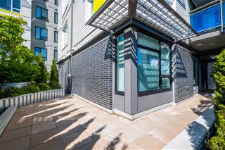 "Photo 27: 100 3289 RIVERWALK Avenue in Vancouver: South Marine Condo for sale in ""R & R"" (Vancouver East)  : MLS®# R2470251"