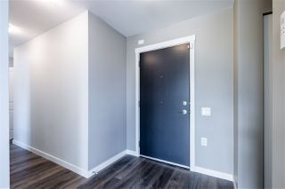 "Photo 3: 100 3289 RIVERWALK Avenue in Vancouver: South Marine Condo for sale in ""R & R"" (Vancouver East)  : MLS®# R2470251"