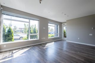 "Photo 4: 100 3289 RIVERWALK Avenue in Vancouver: South Marine Condo for sale in ""R & R"" (Vancouver East)  : MLS®# R2470251"