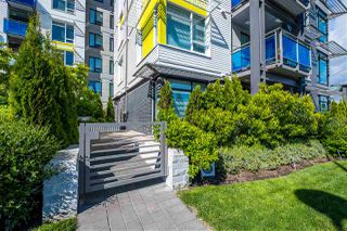 "Photo 29: 100 3289 RIVERWALK Avenue in Vancouver: South Marine Condo for sale in ""R & R"" (Vancouver East)  : MLS®# R2470251"