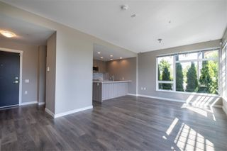 "Photo 6: 100 3289 RIVERWALK Avenue in Vancouver: South Marine Condo for sale in ""R & R"" (Vancouver East)  : MLS®# R2470251"