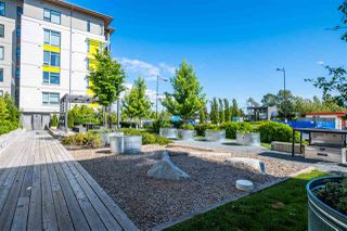 "Photo 31: 100 3289 RIVERWALK Avenue in Vancouver: South Marine Condo for sale in ""R & R"" (Vancouver East)  : MLS®# R2470251"