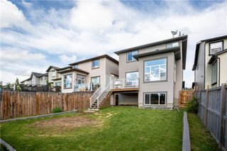 Photo 30: 145 TUSCANY RESERVE Rise NW in Calgary: Tuscany Detached for sale : MLS®# C4305038