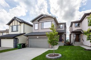 Photo 1: 145 TUSCANY RESERVE Rise NW in Calgary: Tuscany Detached for sale : MLS®# C4305038