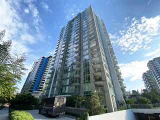 """Main Photo: 308 3355 BINNING Road in Vancouver: University VW Condo for sale in """"BINNING TOWER"""" (Vancouver West)  : MLS®# R2473814"""