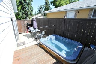 Photo 19: 2438 ELMWOOD Drive SE in Calgary: Southview Detached for sale : MLS®# A1013187