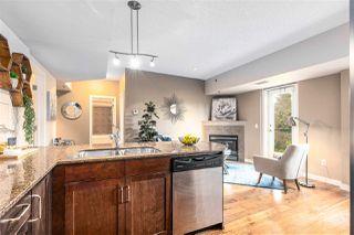 Photo 15: 304 9316 82 Avenue in Edmonton: Zone 18 Condo for sale : MLS®# E4208351