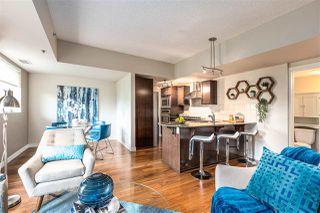 Photo 10: 304 9316 82 Avenue in Edmonton: Zone 18 Condo for sale : MLS®# E4208351