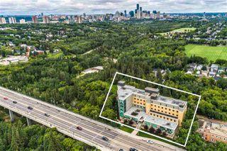 Photo 1: 304 9316 82 Avenue in Edmonton: Zone 18 Condo for sale : MLS®# E4208351