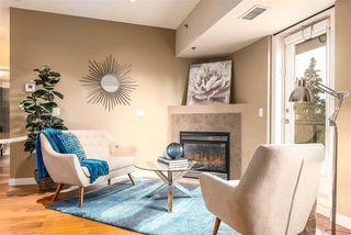 Photo 11: 304 9316 82 Avenue in Edmonton: Zone 18 Condo for sale : MLS®# E4208351
