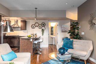 Photo 7: 304 9316 82 Avenue in Edmonton: Zone 18 Condo for sale : MLS®# E4208351