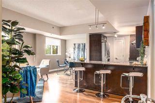 Photo 2: 304 9316 82 Avenue in Edmonton: Zone 18 Condo for sale : MLS®# E4208351