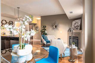 Photo 9: 304 9316 82 Avenue in Edmonton: Zone 18 Condo for sale : MLS®# E4208351