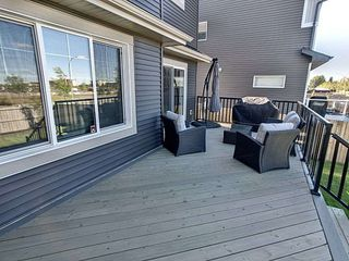 Photo 29: 1072 Allendale Crescent: Sherwood Park House for sale : MLS®# E4212339