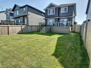 Photo 28: 1072 Allendale Crescent: Sherwood Park House for sale : MLS®# E4212339