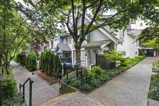 """Photo 21: 7436 MAGNOLIA Terrace in Burnaby: Highgate Townhouse for sale in """"CAMARILLO"""" (Burnaby South)  : MLS®# R2493267"""