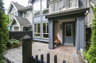 """Photo 3: 7436 MAGNOLIA Terrace in Burnaby: Highgate Townhouse for sale in """"CAMARILLO"""" (Burnaby South)  : MLS®# R2493267"""