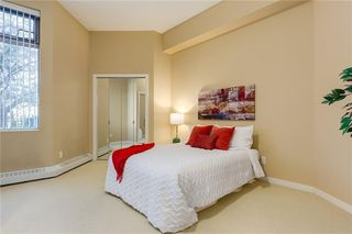 Photo 21: 101 1088 6 Avenue SW in Calgary: Downtown West End Apartment for sale : MLS®# A1031255