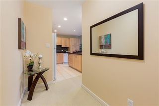 Photo 4: 101 1088 6 Avenue SW in Calgary: Downtown West End Apartment for sale : MLS®# A1031255