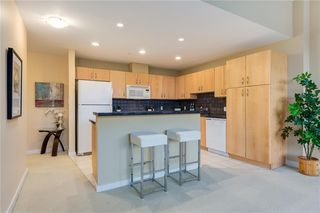 Photo 7: 101 1088 6 Avenue SW in Calgary: Downtown West End Apartment for sale : MLS®# A1031255