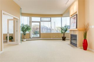 Photo 15: 101 1088 6 Avenue SW in Calgary: Downtown West End Apartment for sale : MLS®# A1031255