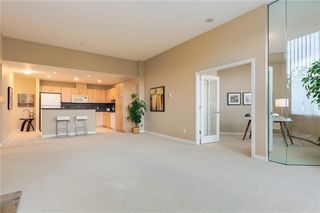 Photo 12: 101 1088 6 Avenue SW in Calgary: Downtown West End Apartment for sale : MLS®# A1031255