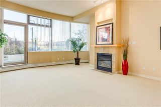 Photo 16: 101 1088 6 Avenue SW in Calgary: Downtown West End Apartment for sale : MLS®# A1031255