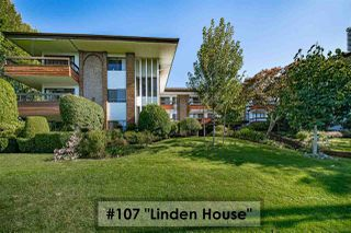 "Main Photo: 107 7180 LINDEN Avenue in Burnaby: Highgate Condo for sale in ""Burnaby South - Highgate"" (Burnaby South)  : MLS®# R2504392"
