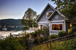 Photo 9: 449 Long Harbour Rd in : GI Salt Spring House for sale (Gulf Islands)  : MLS®# 855671
