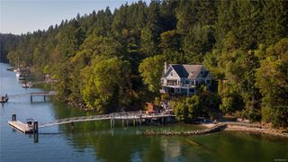 Photo 2: 449 Long Harbour Rd in : GI Salt Spring House for sale (Gulf Islands)  : MLS®# 855671