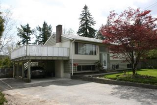 Photo 1: 15822 88 Avenue in Surrey: Home for sale : MLS®# F2908283