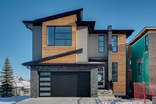 Main Photo: 154 69 Street SW in Calgary: Strathcona Park Detached for sale : MLS®# A1054727