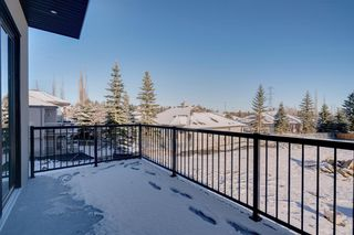 Photo 46: 154 69 Street SW in Calgary: Strathcona Park Detached for sale : MLS®# A1054727
