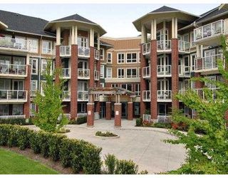 "Main Photo: 313 14 Royal Avenue in New Westminster: Fraserview NW Condo  in ""Victoria Hill"" : MLS®# V752919"