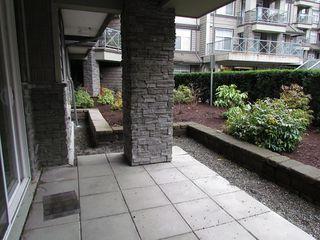 "Photo 17: #107 33318 BOURQUIN CR E in ABBOTSFORD: Central Abbotsford Condo for rent in ""NATURE'S GATE"" (Abbotsford)"